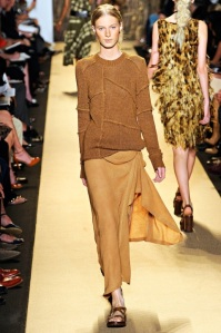 Michael Kors Spring Collection 2012