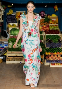 Floral Dresses To Wear This Summer